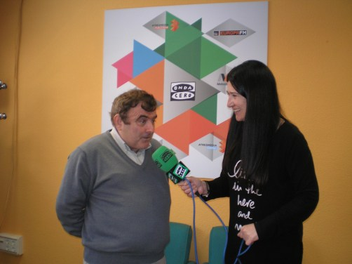 Francisco Requena Amoraga Onda Cero