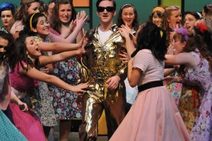 Musical Review: Bye Bye Birdie Flies Audience Away