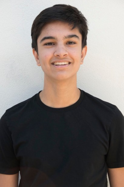 Shreekar Pandey, Feature Editor