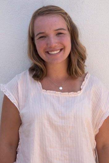 Zoe Cate, Online Associate Editor