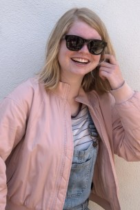 Maddie McCormick, Video Manager