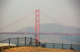 -BREAKING- District Cancels School for Friday, Nov. 16 Due to Poor Air Quality