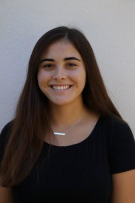 Caroline Hesby, Staff Writer