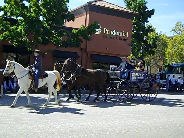 Paso Robles Celebrates its History on Pioneer Day