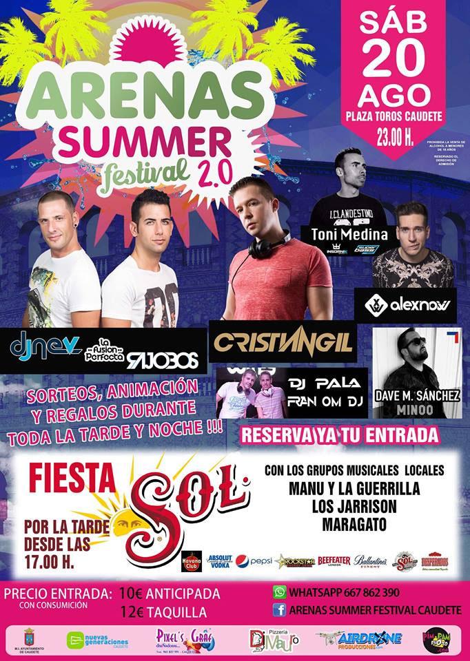 summerFESTIVAL2016