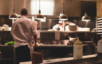Top 5 Reasons to Keep Your Kitchen Hood Clean