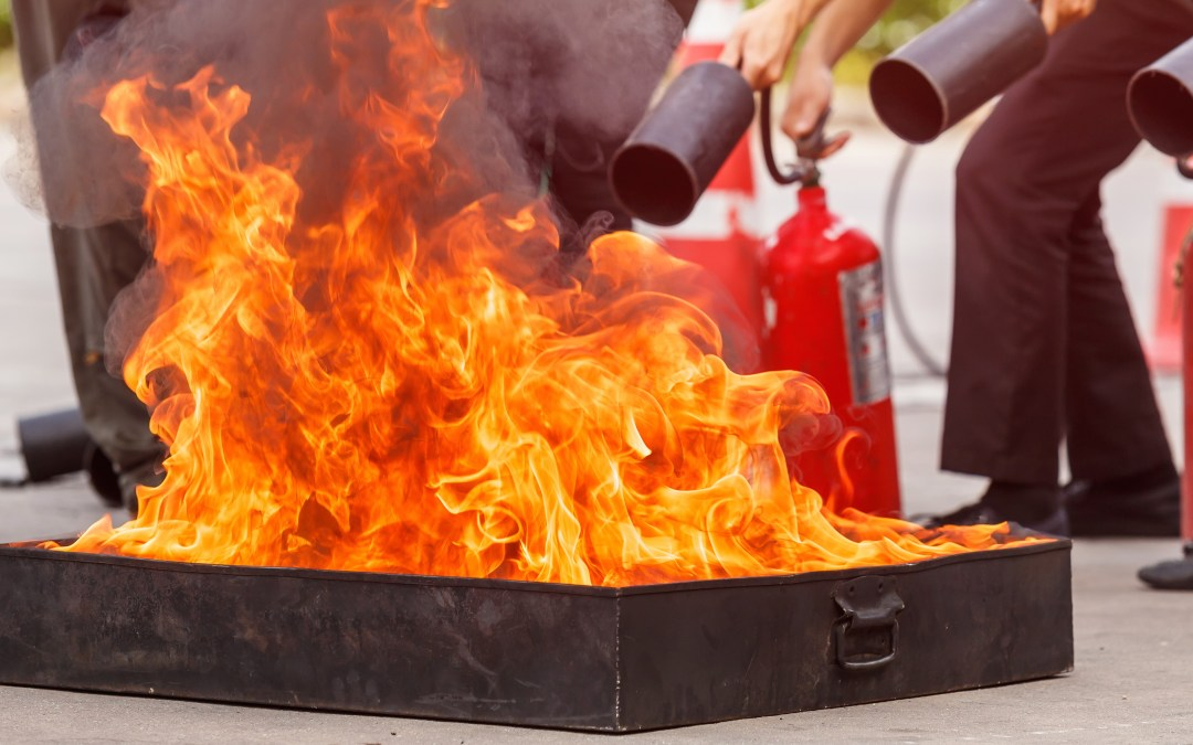 Fighting Against the #1 Cause of Commercial Kitchen Fires