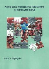 Titelseite von Sugonyakos Dissertation