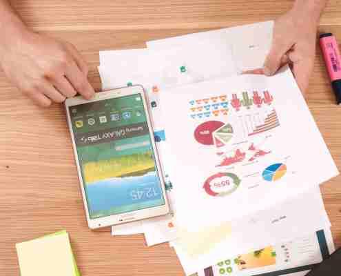 Participe do Controle Financeiro com uma boa tomada de decisões