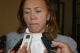 Secretária Maria Elena cobra do prefeito Miguel atenção a sua pasta