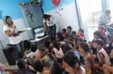 Saúde na Escola: Alunos de Curaçá passam por avaliação antropométrica