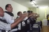 Prefeituras do norte baiano fecham as portas em protesto contra a política do Governo Federal