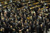 Votação da minirreforma eleitoral na Câmara é adiada para hoje