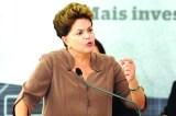 Dilma rebate TCU e diz que acha 'um absurdo' paralisar obras no Brasil