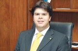 Fernando Filho será diplomado nesta quarta-feira