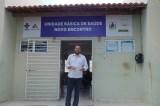 Situação do posto de saúde do Novo Encontro é precária, denuncia Medeiros