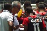 Bahia e Vitória vencem primeira na Copa São Paulo de Futebol Júnior
