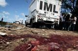 Jovem morre após confusão em bar no Projeto Senador Nilo Coelho em Petrolina