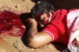 Homicídio registrado no povoado de Vermelhos, em Lagoa grande