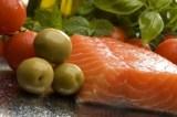Dieta mediterrânea evita redução do cérebro, que causa problemas de memória