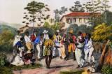 O ritmo das 'pequenas Áfricas': livro conta o nascimento do samba