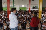 Miguel Coelho consegue adesão de Petrolina ao programa 'Criança Feliz'