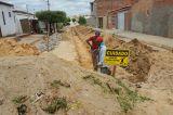Prefeitura de Canudos executa obras