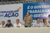 Moxotó recebe R$ 95 milhões para investimentos