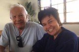 Claudia Rodrigues está internada para tratamento de esclerose