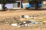 Mesmo pagando valor milionário a empresa que faz a coleta de lixo, sujeira se espalha pela cidade de Uauá