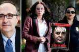 STF divulga conversas de jornalistas mesmo sem crime