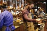 Bactérias fecais nas bebidas frias do Starbucks e outras redes de cafeterias no Reino Unido