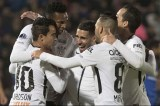 Em jogo com duas expulsões, Bahia perde para o Corinthians fora de casa