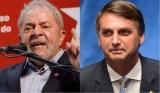 Em BH, Lula lidera pesquisa com 19,9% contra 16,2% de Bolsonaro