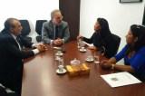 Líderes de Sindicato de Agricultores Familiares de Petrolina integram comitiva para discutir Projeto Pontal, em Brasília