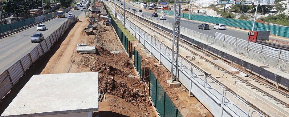 Governo do estado contrata empreteira 'ficha suja' para obra do metrô