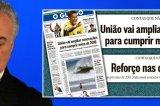 'Projeto econômico para o Brasil é vendê-lo'