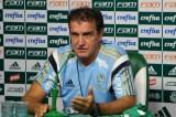 Cuca é demitido do Palmeiras e Bahia derruba mais um técnico no Brasileirão