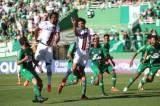Flamengo perde pênalti, mas derrota a Chapecoense