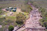 O Colapso Hídrico da Bacia Hidrográfica do Rio Paraguaçu e o eminente conflito entre os usuários