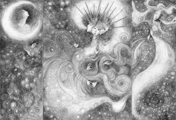 universe_speaks__we_listen_by_Laura.Siadak