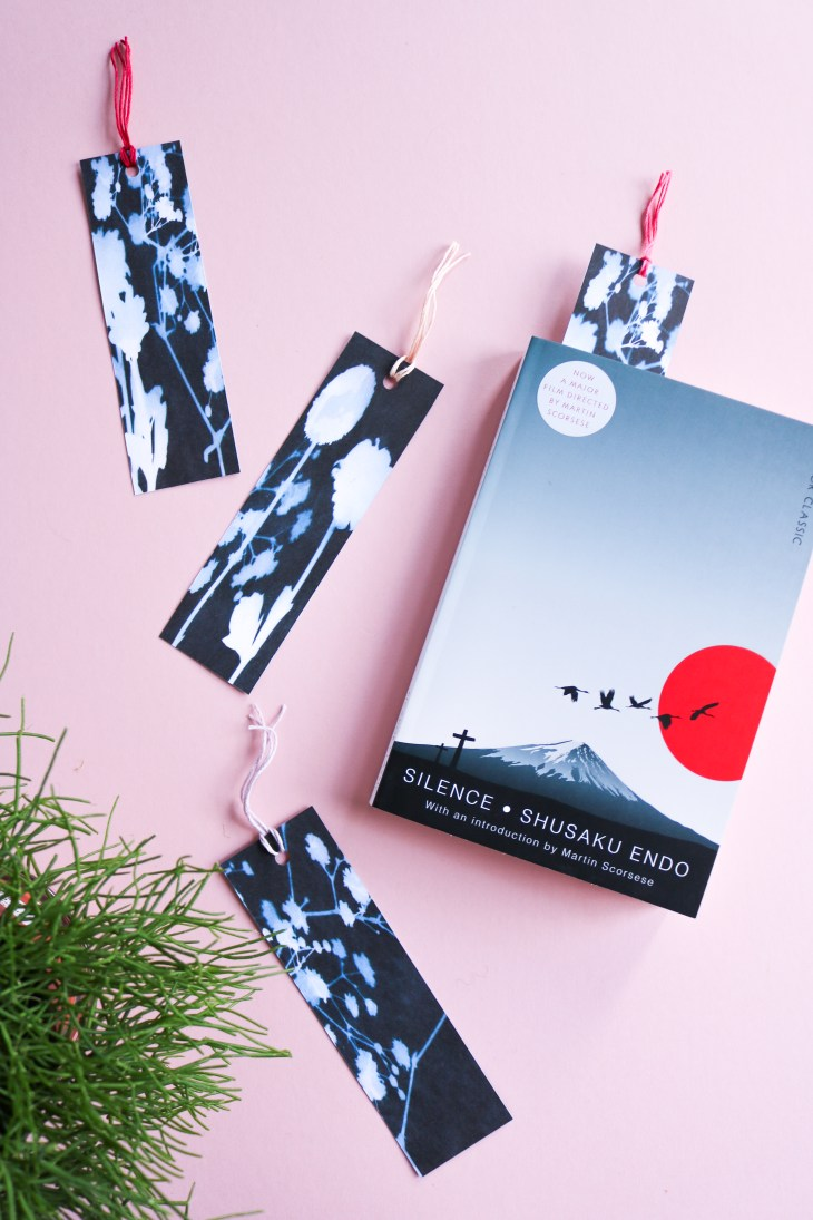 Free printable // Les marque-pages magiques // Magic bookmarks // A Cardboard Dream blog