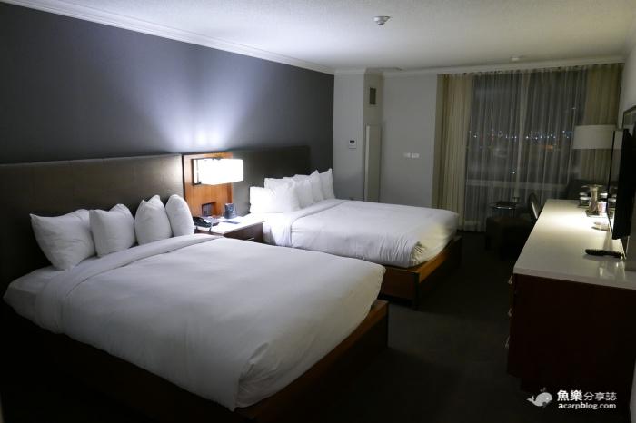 多倫多希爾頓酒店