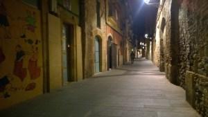 Tarragona, Spain (Winter 2015)