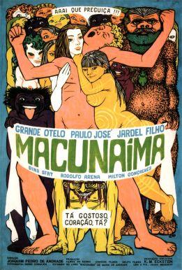 Macunaima Joaquim-Pedro-de-Andrade