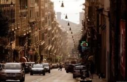Genova, tra salite e discese