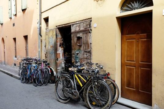 Insider Bologna