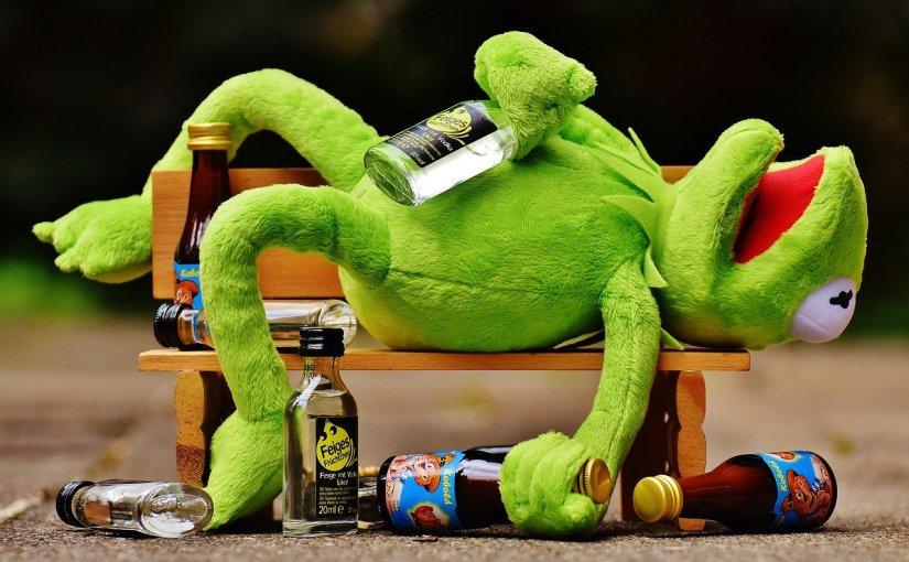 Le Malattie dell'alcol: lo Stato di Ebbrezza Patologica