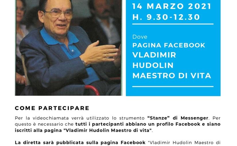 Interclub virtuale Hudolin Maestro di Vita