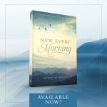 New Every Morning by Phil Barfoot